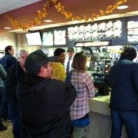 Photo taken at McDonald's by Masahiko T. on 11/23/2013