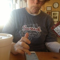 Photo taken at Alvin Ord's Sandwich Shop by James B. on 11/14/2013