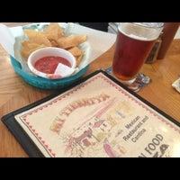 Photo taken at Mi Tierrita Mexican Restaurant by James B. on 9/10/2013