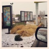 Photo taken at McDonald's by K. L. on 2/21/2013