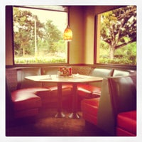 Photo taken at Denny's by Abe D. on 12/27/2012