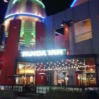 Photo taken at Andrew's Panda Inn by Oleksandra B. on 9/24/2012
