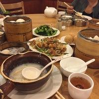 Photo taken at Winsor Dim Sum Cafe by Kiki.kik on 6/11/2016