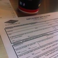 Photo taken at Fatburger in Mesa by Marc V. on 12/22/2012
