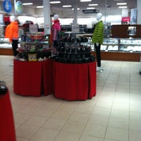 Photo taken at JCPenney by Andrey B. on 11/12/2012