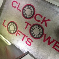 Photo taken at The Clocktower by Perdomo M. on 5/31/2013