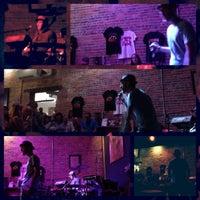 Photo taken at The Mitten Bar by Brandon M. on 7/26/2013