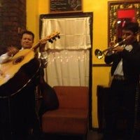 Photo taken at Lolita's Mexican Restaurant by Zach H. on 9/28/2012