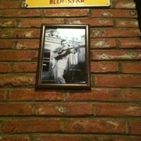 Photo taken at Home Plate BBQ by Brick O. on 11/24/2012