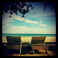 Photo taken at Kota Beach Resort by Rhea d. on 10/26/2012