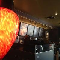 Photo taken at Starbucks Coffee by Leonel David G. on 4/5/2013
