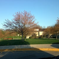 Photo taken at Park Tudor School by Tom B. on 4/25/2013