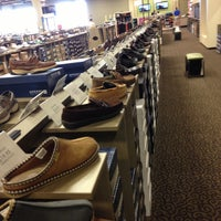 Photo taken at DSW Designer Shoe Warehouse by Tom B. on 5/3/2013