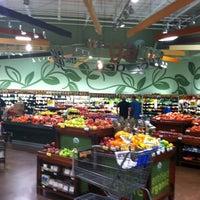 Photo taken at Kroger by Brandon M. on 11/17/2012
