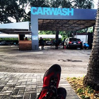 Photo taken at Karma Car Wash by Juca on 11/21/2013