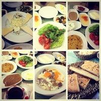 Photo taken at Van Kahvaltı Salonu by Leyla on 2/24/2013