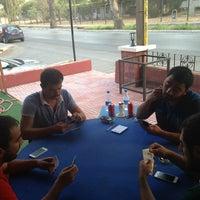 Photo taken at Cafe Polo by EMİR 💰 ÖZDEMİR ®. on 8/23/2013