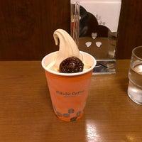 Photo taken at ミカド珈琲 渋谷店 by Masatoshi N. on 5/25/2013