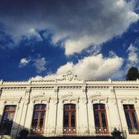 Photo taken at Las Caldas Villa Termal by Jorge D. on 12/28/2015