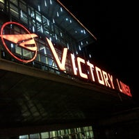 Photo taken at Victory Liner (Baguio Terminal) by Marty V. on 11/12/2012