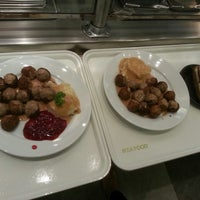 Photo taken at IKEA Restaurant by Catherine Y. on 5/9/2013