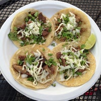 Photo taken at Taqueria y Lonchei Taquikin by Jack P. on 6/25/2013