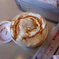 Photo taken at Starbucks by Gaby R. on 6/16/2011