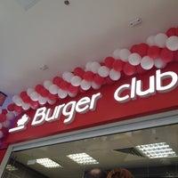 Photo taken at Burger King by RodionoF on 3/9/2012