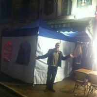Photo taken at Le Cafe De La Paix by Chartres T. on 1/9/2013