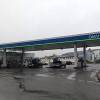 Photo taken at OMV by Libor K. on 2/11/2014