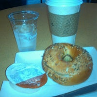 Photo taken at Panera Bread by Becky F. on 8/21/2014