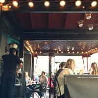 Photo taken at Willi's Wine Bar by Diego C. on 7/2/2013