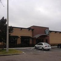 Photo taken at Starbucks by Chris M. on 2/13/2013