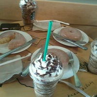 Photo taken at Starbucks Coffee by Elle L. on 10/30/2012