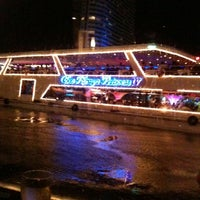 Photo taken at Chaopraya River Cruise by Valerie A. on 5/9/2013