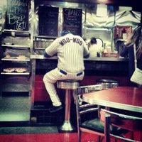 Photo taken at Salt & Pepper Diner by Maggie W. on 4/21/2013