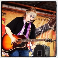 Photo taken at Larry Joe Taylor's Texas Music Festival by Andrew S. on 4/27/2013