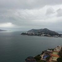 Photo taken at The American Club Hong Kong 美國會 by Arjun S. on 2/3/2013