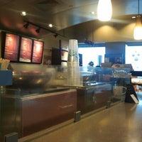 Photo taken at Starbucks by Karl V. on 12/29/2012