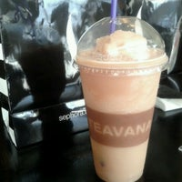 Photo taken at Teavana by Alexandra M. on 3/17/2013