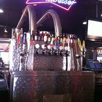 Photo taken at Budweiser Bar & Grill by John L. on 2/26/2013