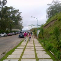 Photo taken at Universidad Bicentenaria de Aragua by Francisco V. on 10/22/2012
