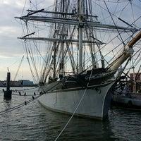 Photo taken at Fisherman's Wharf by Steven B. on 5/29/2014