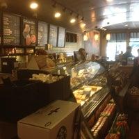 Photo taken at Starbucks by Peter H. on 10/21/2012