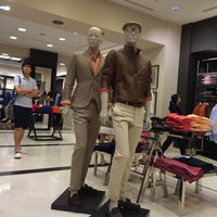 Photo taken at Massimo Dutti by Marujoh H. on 3/30/2014