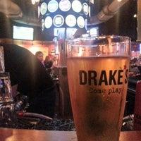 Photo taken at Drake's by Kelly B. on 1/25/2013