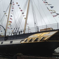 Photo taken at SS Great Britain by Ievgeniia V. on 5/11/2013