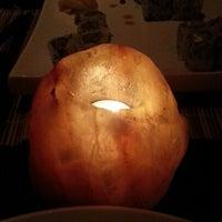Photo taken at Dish Japanese Restaurant by Francesco P. on 11/25/2012