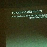 Photo taken at Museo Raúl Anguiano (MURA) by Fatima N. on 2/9/2013