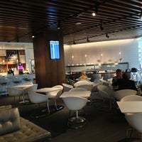 Photo taken at The Centurion Lounge by American Express by Dan on 6/13/2013